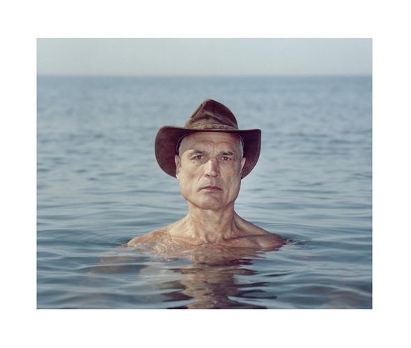 10 серий документальных фотопортретов. Изображение № 8.