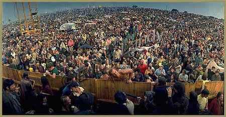 Woodstock. Изображение № 8.
