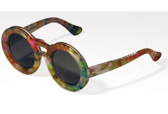 Maison Martin Margiela создают очки вместе с Cutler and Gross. Изображение № 3.