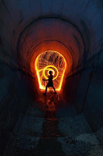 Lightpainting. Изображение № 25.