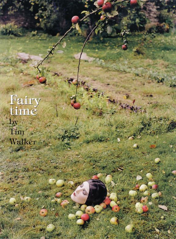 """Fairy Time"". Изображение № 1."