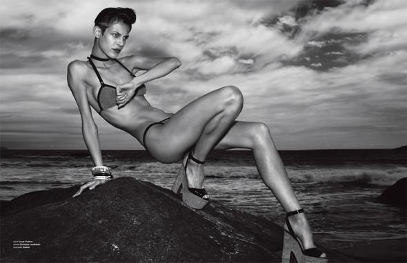 Life's a beach: Пляжные съемки. Изображение № 124.