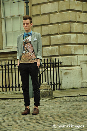Изображение 8. City Looks: Лондон и Париж.. Изображение № 8.