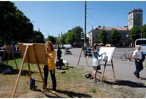 Куда ехать учиться: Восточная Европа. Изображение № 6.
