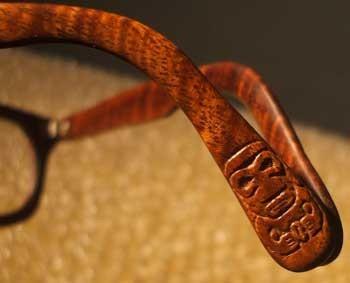 Деревянные оправы отUrban Spectacles. Изображение № 27.