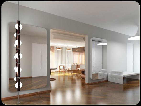 IHome Павла Белого: новый тренд в дизайне интерьера. Изображение № 1.
