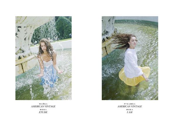 Коллекционное издание: Новые лукбуки Antipodium, Click-boutique, Jacquemus, Reiss, Surface to Air. Изображение № 22.