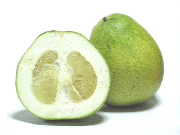 Полезный фрукт Памелы Андерсон. Изображение № 1.