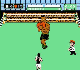 Изображение 4. Виртуальный Tyson.. Изображение № 4.