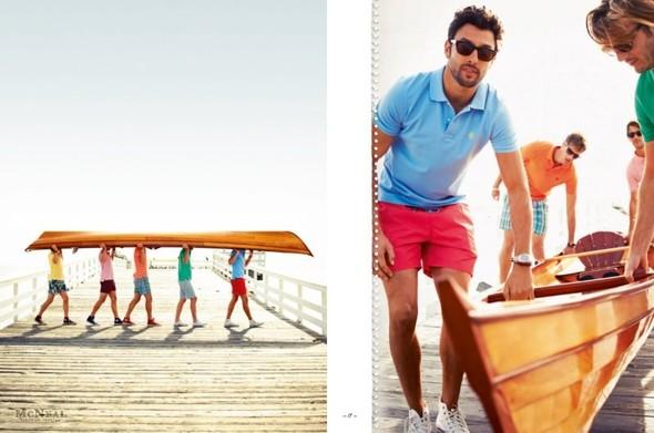 McNeal Spring/Summer 2012 Campaign. Изображение № 1.