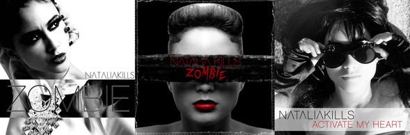 Новые люди: Natalia Kills. Изображение № 2.