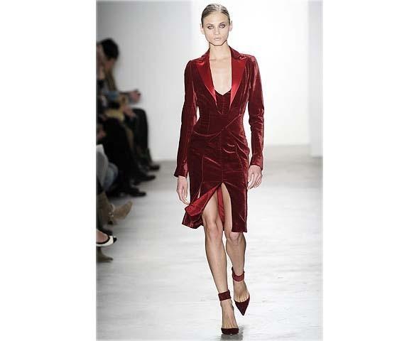 Неделя Моды в Нью-Йорке: День третий. Изображение № 71.