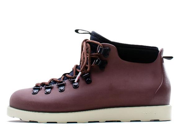 Обувь Native. Изображение № 5.