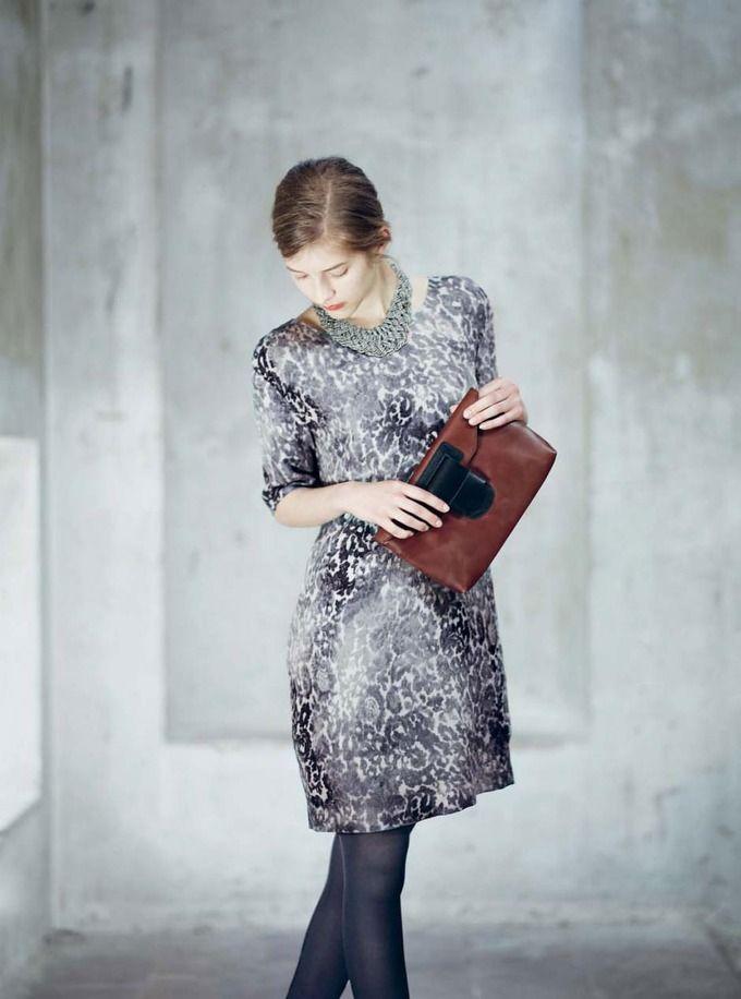 Вышли новые лукбуки Zara, Nasty Gal, Anna October и других марок. Изображение № 63.