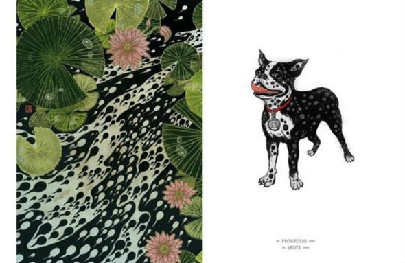 10 альбомов о комиксах. Изображение № 139.