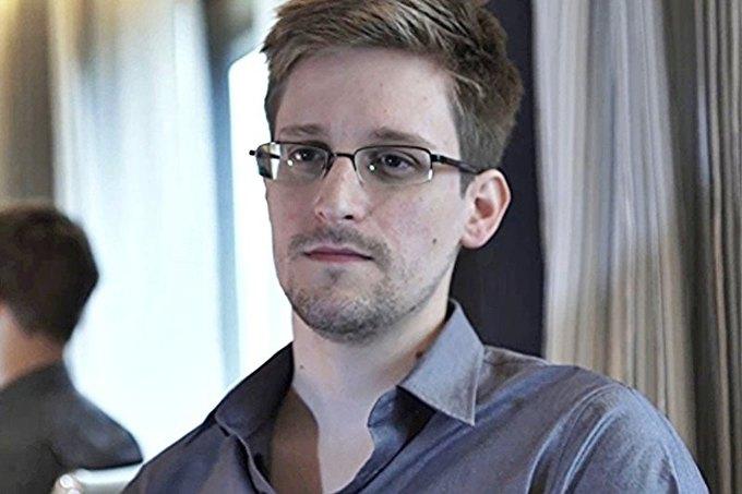 Эдвард Сноуден. Изображение № 1.