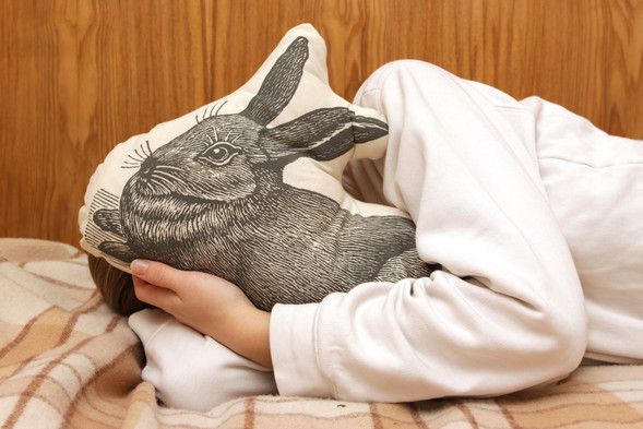 Подушка или мягкая игрушка?. Изображение № 16.