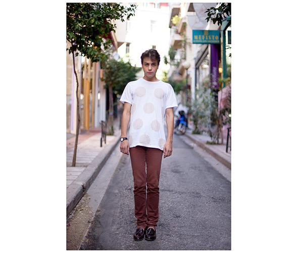 City-Looks: Афины. Изображение № 13.