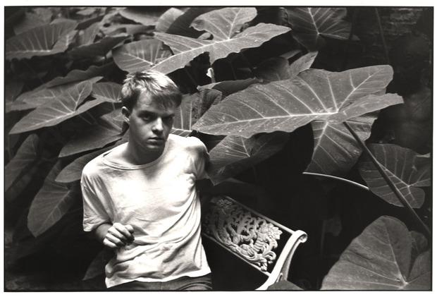 Мудборд: Пол Уиллоуби, креативный директор журнала Little White Lies. Изображение № 30.