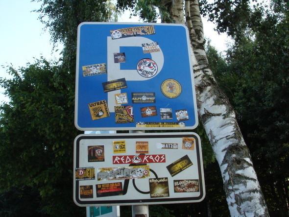 European Street Art. Изображение № 11.
