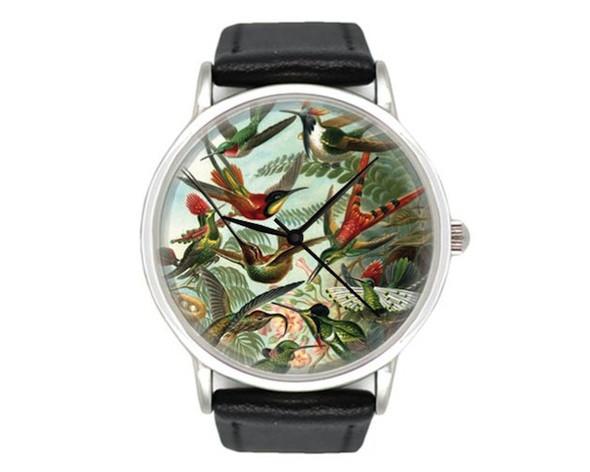 Часы Paradise birds, 990 руб.. Изображение № 32.