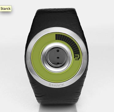 Изображение 13. Коллекция часов Fossil, дизайн Philippe Starck.. Изображение № 19.