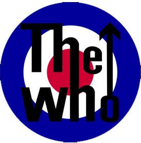 Британское вторжение 60-х и его логотипы. Изображение № 3.