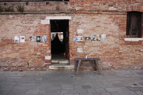 Изображение 18. Молдова на 54-ой Венецианской биеннале.. Изображение № 18.