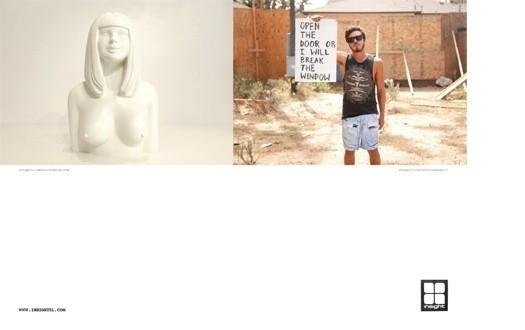 """Изображение 19. """"Флакон"""" и Insight представляют: Выставка современного искусства """"Эко-Я"""".. Изображение № 20."""
