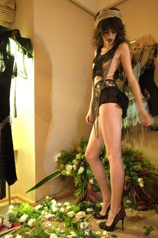 Кортни Лав создала коллекцию одежды. Изображение № 7.
