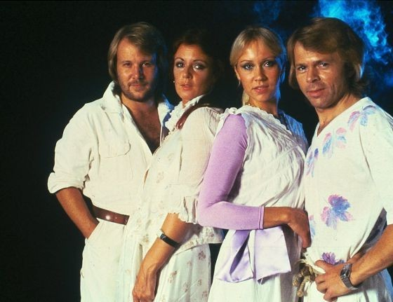ABBA: TheMovie. Изображение № 2.