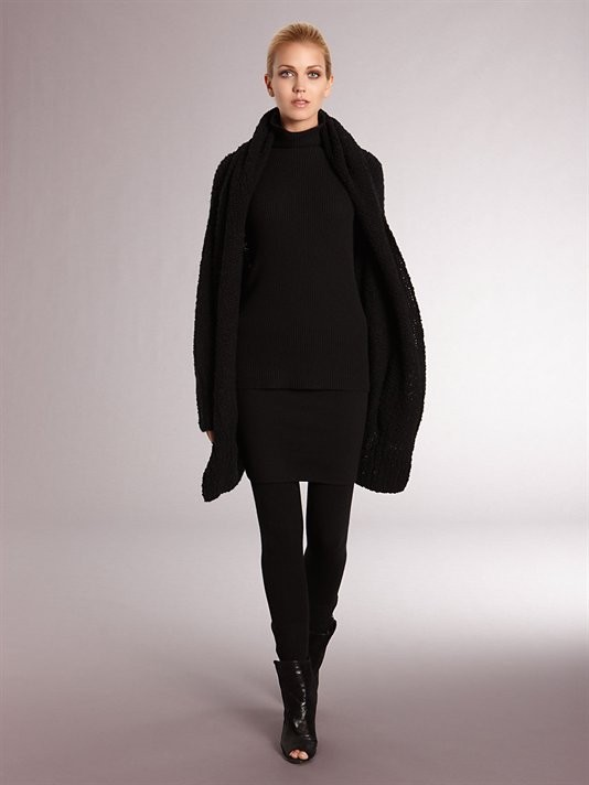 Donna Karan: Cashmere Collection. Изображение № 28.