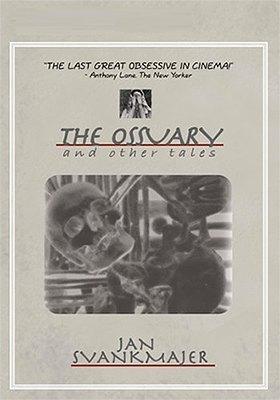 Первая короткометражка «Последний фокус господина Шварцвальда и господина Эдгара». Изображение № 4.