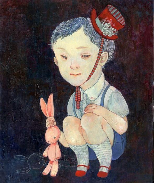 Как болеет за детей Хикари Шимода. Изображение № 23.