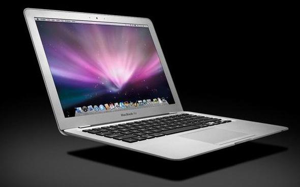 Эволюция дизайна ноутбуков apple 1989 – 2008. Изображение № 16.
