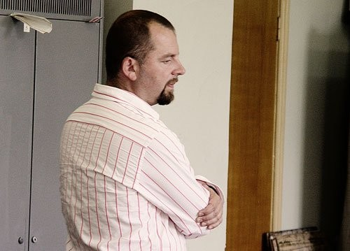 POST ITAWARDS 2007 — КИНО. Изображение № 9.