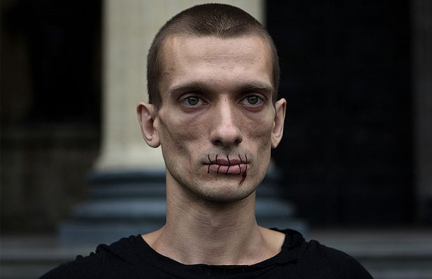 Как общество отреагировало на отрезанное ухо Павленского. Изображение № 1.