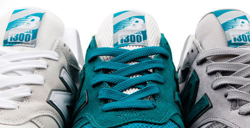 A.R.C. x New Balance 1300 Collection. Изображение № 1.