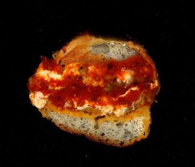 Scanwiches. Аты сканируешь свой сэндвич?. Изображение № 27.