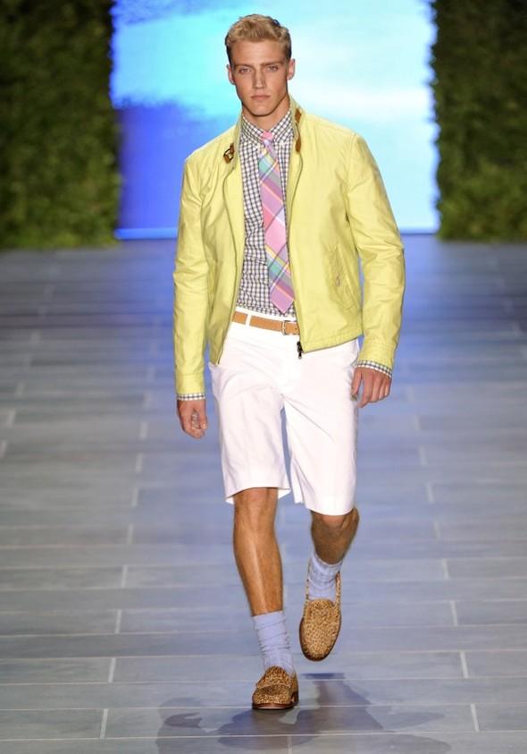 NY Fashion Week \ Spring 2011. Изображение № 60.