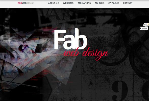Подборка невероятных сайтов веб-дизайн студий. Изображение № 1.