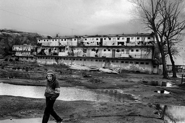Фотографии Vanessa Winship. Из цикла «Черное море». Изображение № 30.