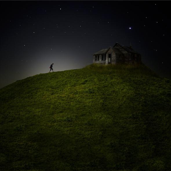 Luis beltran. красота снов. Изображение № 29.