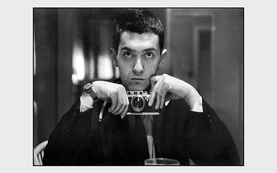 Стэнли Кубрик. Изображение № 18.