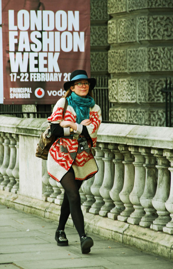 Streets of London/Women's style. Изображение № 6.