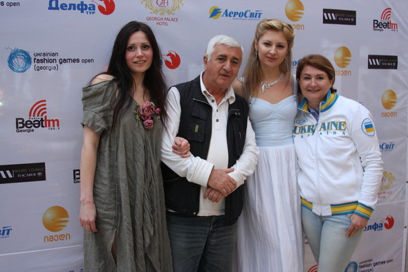Ukrainian Fashion Games open Georgia. Изображение № 62.