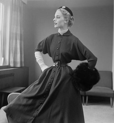 Нина Лин – легендарная женщина-фотограф. Изображение № 5.