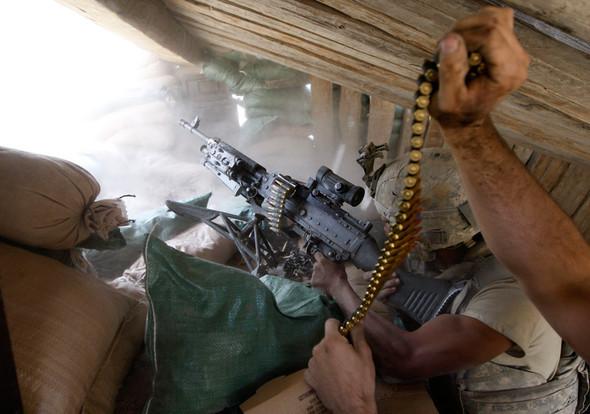 Афганистан. Военная фотография. Изображение № 66.