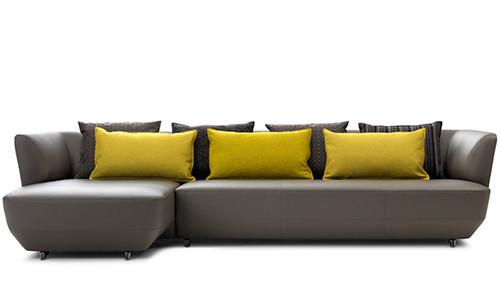 Самый удобный диван фирмы Leolux. Изображение № 5.