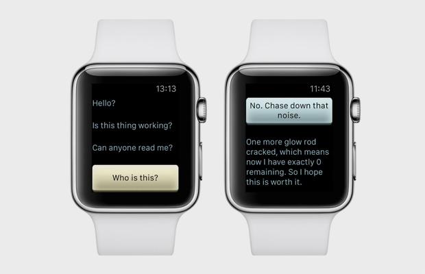 9 лучших сторонних приложений для  Apple Watch. Изображение № 5.